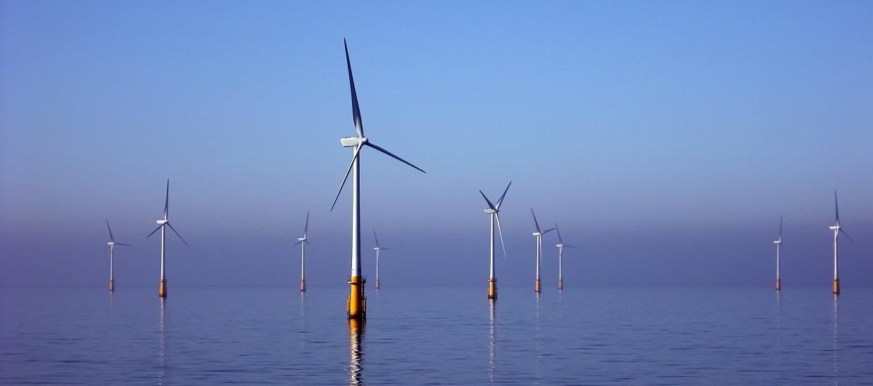 Block Island Wind Farm - Rhode Island