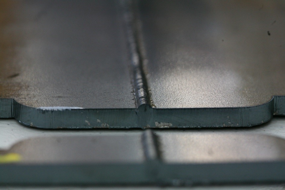 Hybrid-Laser-Arc-Welding
